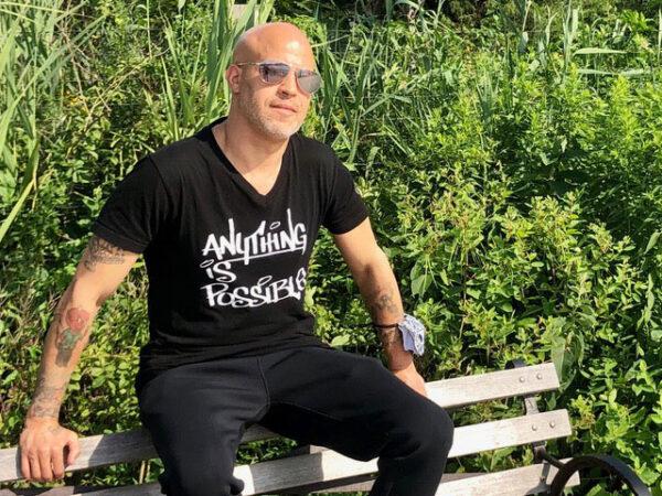 Yureesh T-Shirt